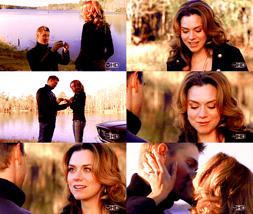 couple, cute, kiss, leyton, love