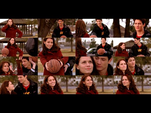 couple, haley james, naley, nathan scott, one tree hill, oth
