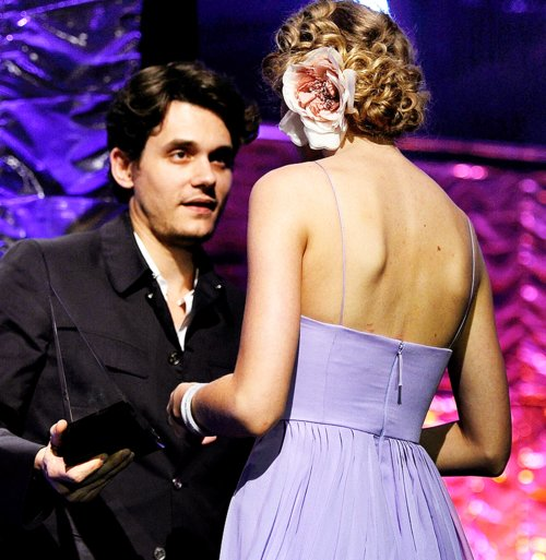 couple, john mayer, taylor swift