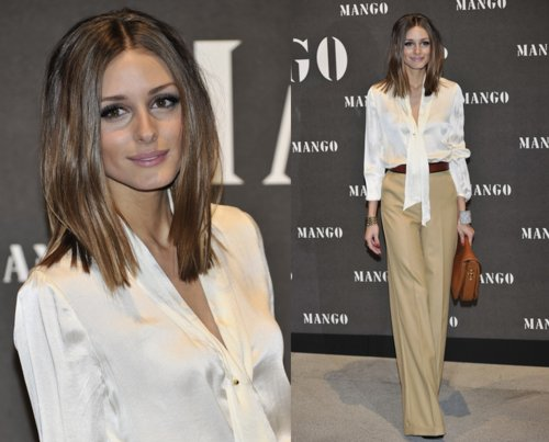 event, fashion, hot, olivia palermo, pretty