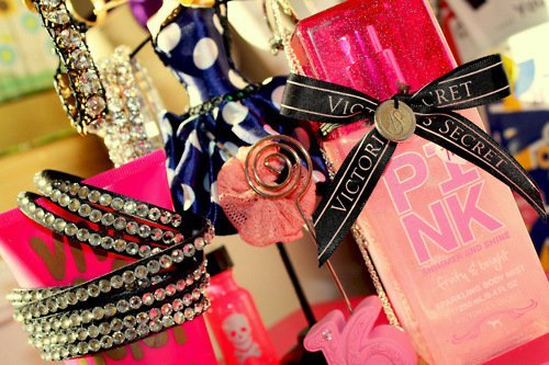 girl, girly, parfume, pink, secret