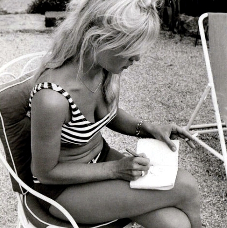 bardot, beautiful, black and white, brigitte, brigitte bardot