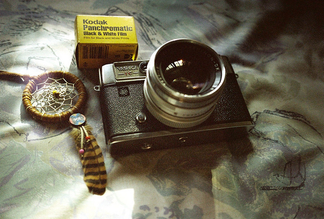 camera, kodak, photo, photography
