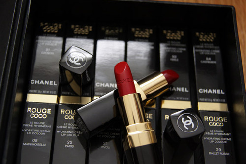 chanel, coco chanel, lipstick, make up, rouge