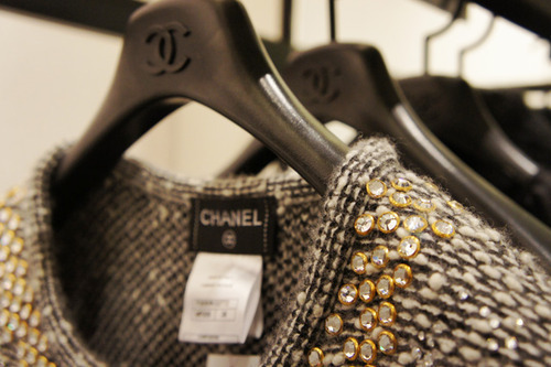 chanel, fashion, ladylike