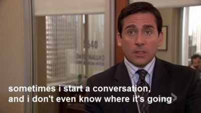 micheal, scott, screen cap, text, the office