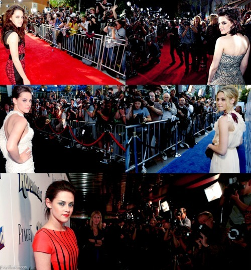 adventureland premiere, eclipse premiere, into the wild premiere, kristen stewart, mtv movie awards