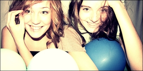 alcohol, ballons, beautiful, best friends, clothes
