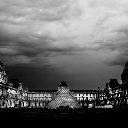 amazing, art, europe, france, louvre