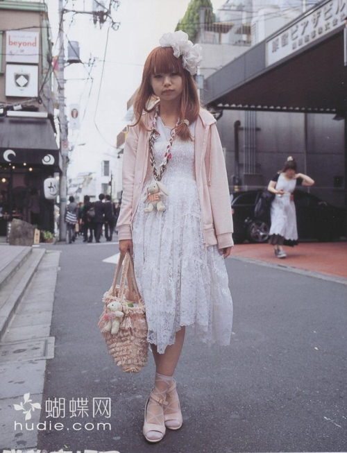 asian, cute, girl, japanese, japanese fashion