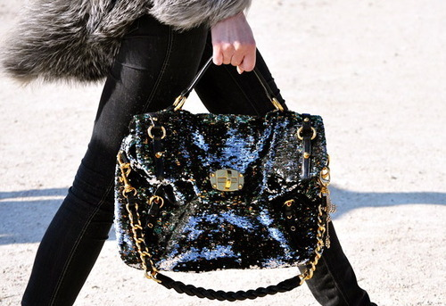 bag, black, handbag, purse