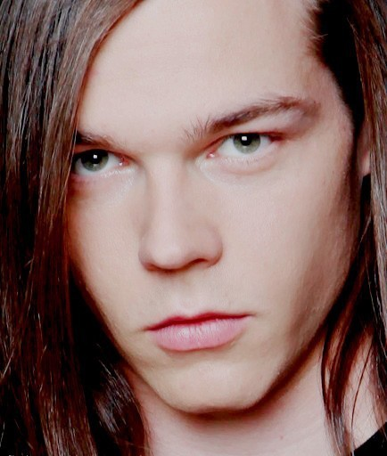 beautiful, da bella, da vivs, eyes, georg listing, perfect, seu lindo, tokio hotel