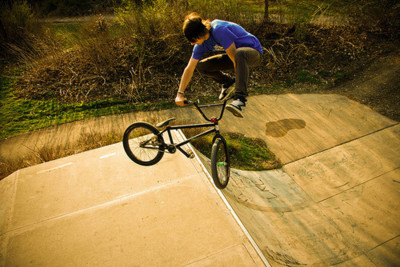 bicycle, bmx, boy, cool, nice