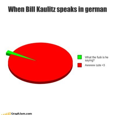 bill kaulitz, german, tokio hotel