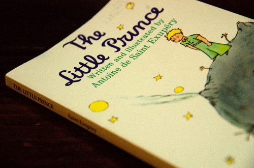 book, little prince, the little prince