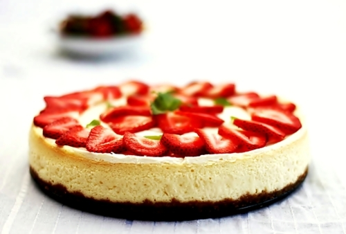 cake, cheese, dessert, food, recipe, strawberry