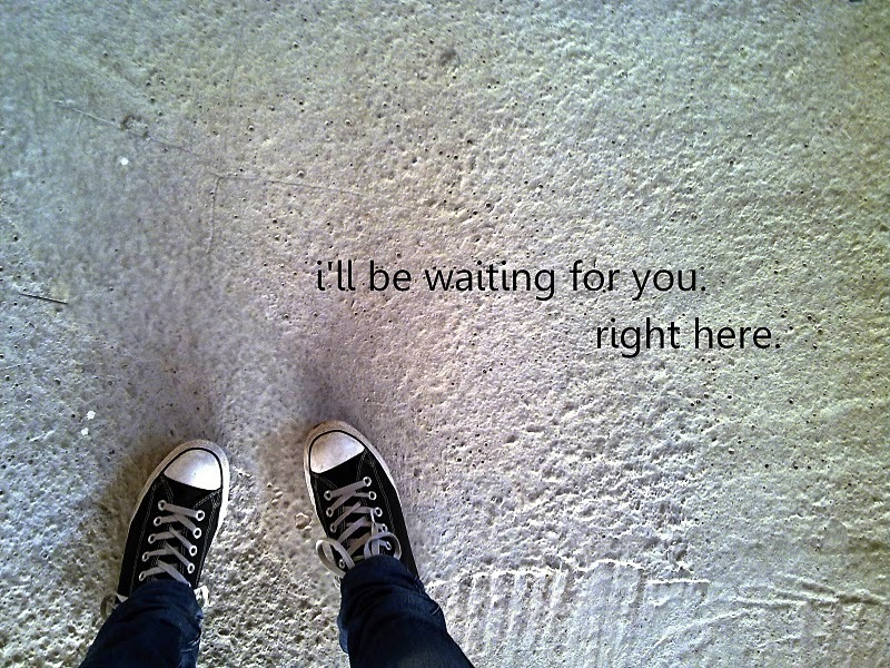 converse, forever, waiting, you