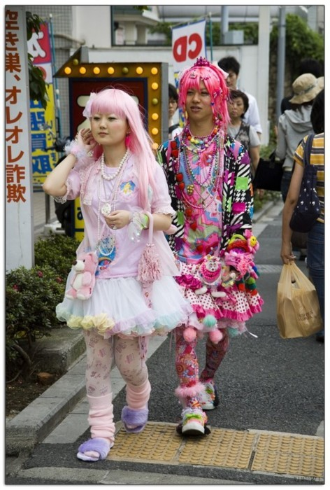 decora, japanese fashion, japanese street fashion, takuma, tkm