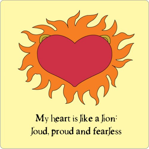 fearless, heart, lion, lion heart, loud, mane, proud