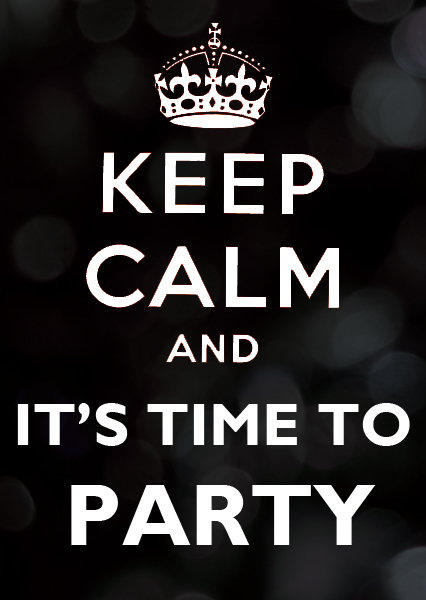 fun, keep calm, my life hahahhahah, party